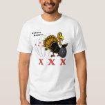 Turkey Bowling T-Shirt