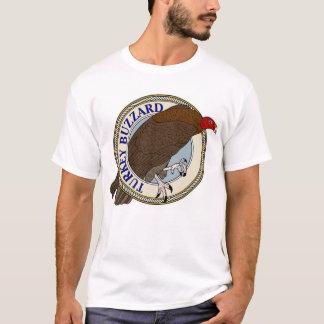 Turkey Buzzard-M T-Shirt