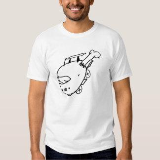 Turkey Car T Shirt