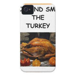 TURKEY iPhone 4 CASE