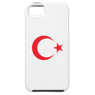 Turkey Coat of Arms iPhone 5 Covers