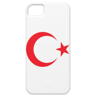 Turkey Coat of Arms iPhone 5 Cover