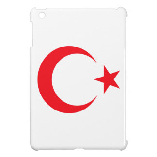 Turkey Coat of Arms Case For The iPad Mini