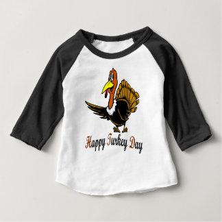 turkey day baby T-Shirt