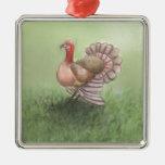 turkey day christmas ornaments