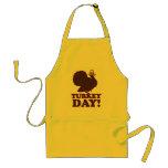 Turkey Day - Customized Apron