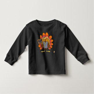 Turkey Day Eat Sushi Shirt