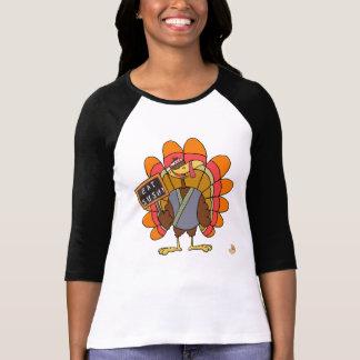 Turkey Day Eat Sushi T-Shirt