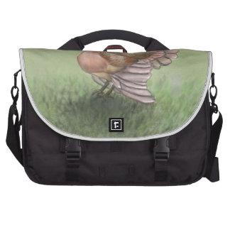 turkey day commuter bag