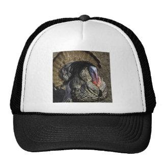 Turkey Day Strut Trucker Hat