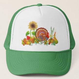 Turkey Day Trucker Hat