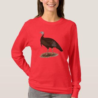 Turkey:  Eastern Wild Tom T-Shirt