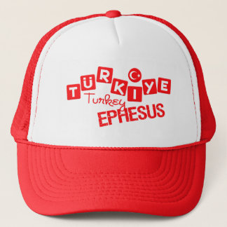 TURKEY EPHESUS hat