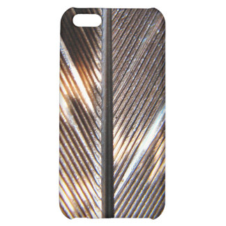 Turkey Feather iPhone 5C Cases