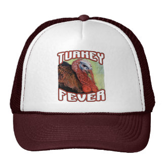 Turkey Fever Hats