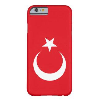 Turkey Flag iphone 5 case iPhone 6 Case