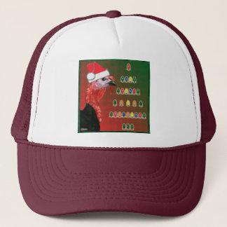 Turkey For Christmas Trucker Hat