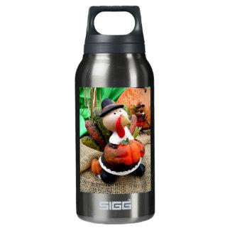 Turkey Gentleman Insulated Water Bottle