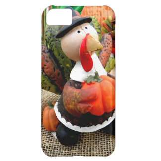 Turkey Gentleman iPhone 5C Cover