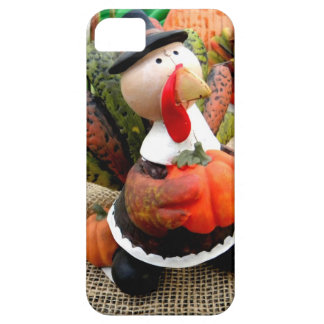 Turkey Gentleman iPhone SE/5/5s Case