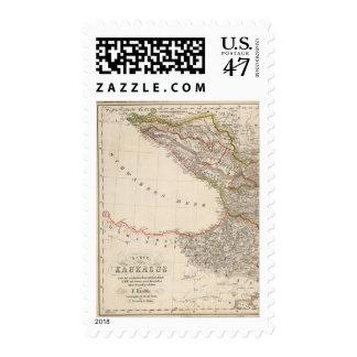 Turkey, Georgia Postage