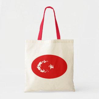 Turkey Gnarly Flag Bag