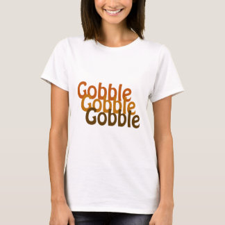 Turkey Gobble T-Shirt