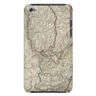 Turkey I, northern iPod Case-Mate Cases
