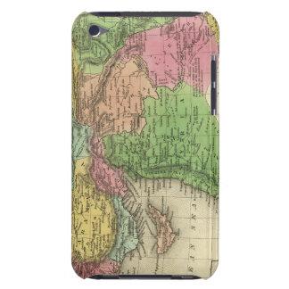 Turkey In Asia 2 iPod Case-Mate Case