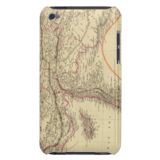 Turkey in Asia 3 iPod Touch Case