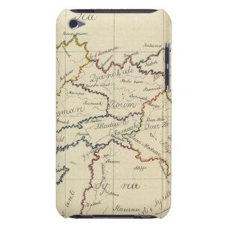 Turkey in Asia 3 iPod Case-Mate Case