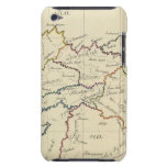 Turkey in Asia 3 iPod Touch Case-Mate Case