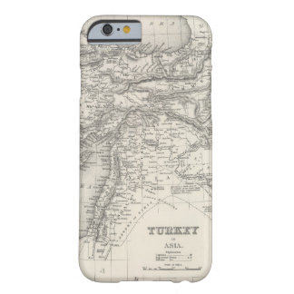 Turkey in Asia 4 Barely There iPhone 6 Case
