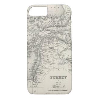 Turkey in Asia 4 iPhone 7 Case