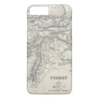 Turkey in Asia 4 iPhone 7 Plus Case