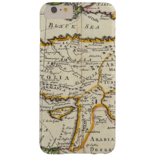 Turkey in Asia or Asia Minor Barely There iPhone 6 Plus Case