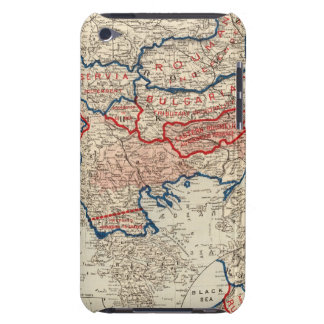 Turkey in Europe 10 Barely There iPod Cover