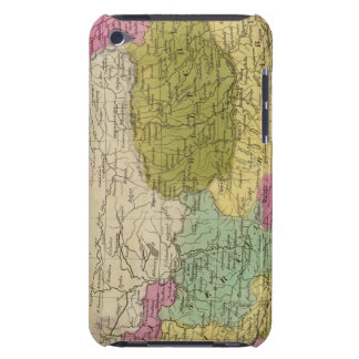 Turkey in Europe 4 iPod Touch Case-Mate Case