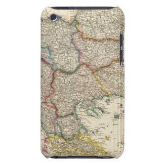 Turkey in Europe 7 Barely There iPod Case