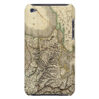 Turkey in Europe 7 Barely There iPod Cover