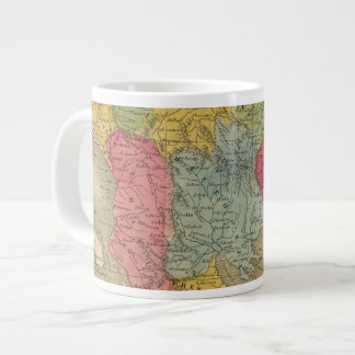 Turkey in Europe 8 20 Oz Large Ceramic Coffee Mug