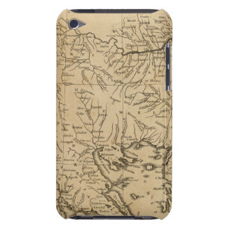 Turkey in Europe 9 Barely There iPod Cases