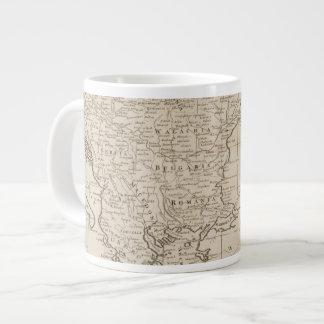 Turkey, in Europe and Hungary 20 Oz Large Ceramic Coffee Mug
