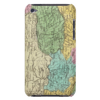Turkey in Europe Case-Mate iPod Touch Case