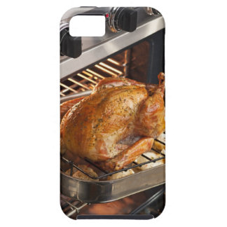 Turkey in oven iPhone SE/5/5s case