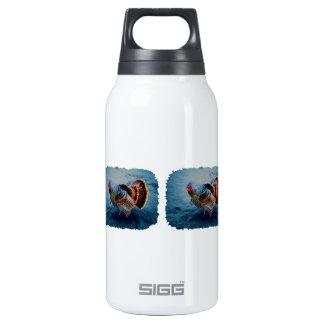 Turkey in Snow 3 SIGG Thermo 0.3L Insulated Bottle