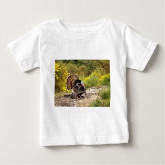 Turkey in Spring Baby T-Shirt