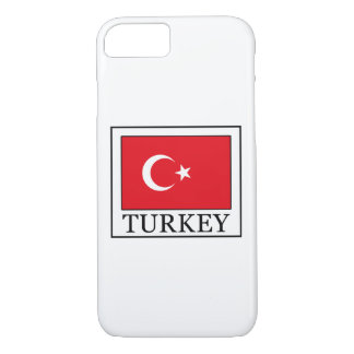 Turkey iPhone 8/7 Case