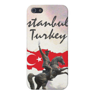 Turkey Covers For iPhone 5