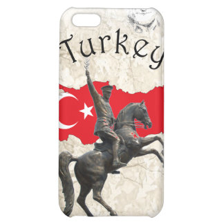 Turkey Cover For iPhone 5C